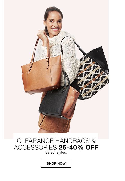 Georgine Saves  » Blog Archive   » Good Deal: Macy's ONE Day Sale! Orders $25+ Ship FREE!