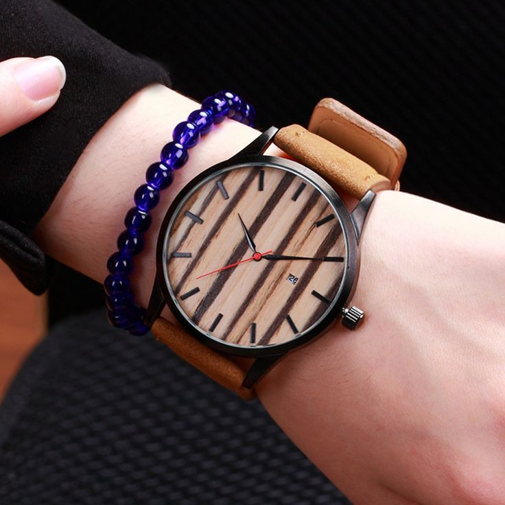 Aliexpress.com : Buy 2016  Brand Men Wooden Watch Vintage Big dial men Watches Bamboo Wood face Business Wristwatches Casual Watch Quartz Watches from Reliable watch watches suppliers on Topsell Fashion Trading CO.,LTD