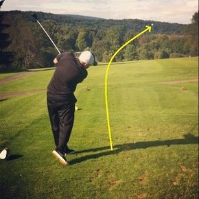 how to get distance in golf
