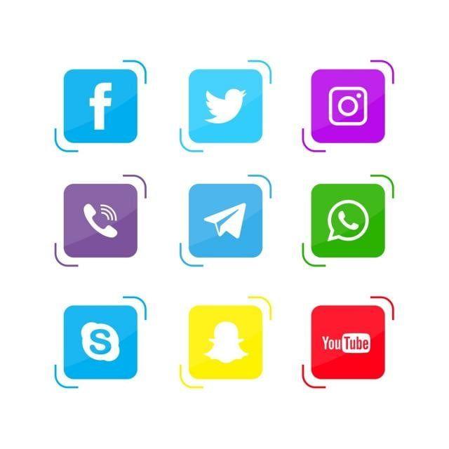 مديرية الأمن العام الرموز وسائل الاعلام الاجتماعية أيقونات وسائل التواصل الاجتماعي وسائل التواصل الاجتماعي شعار وسائل التواصل الاجتماعي Png وملف Psd للتحميل Social Media Icons Social Media Logos Media Icon