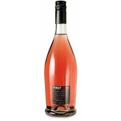Pinot Rosa Frizzante IGT Venezie NV