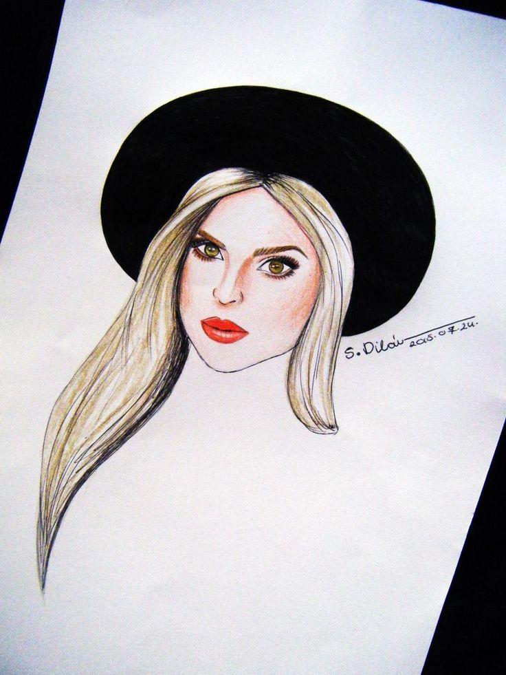 Great makeup artist @xoShaaan