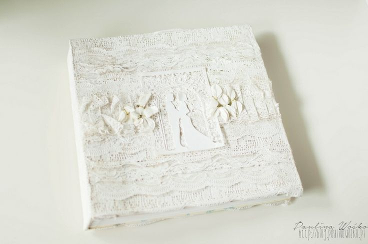 wedding album by immacola