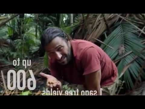 Primal Survivor ss1ep1 Cannibal Legend - YouTube