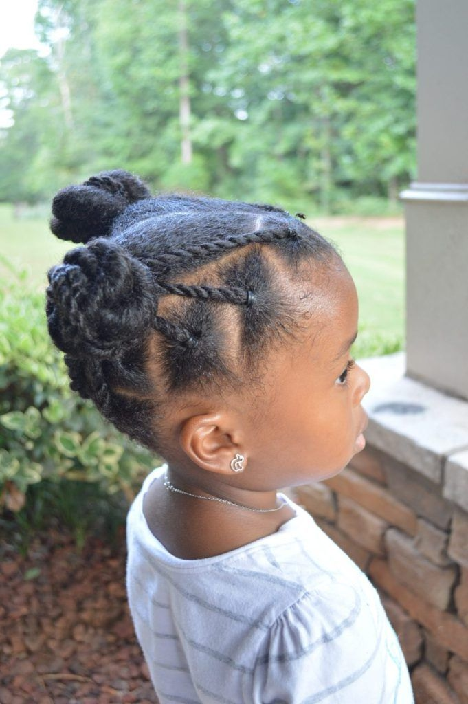 17 Cute And Easy Hairstyles For Kids Little Girl Hairstyles