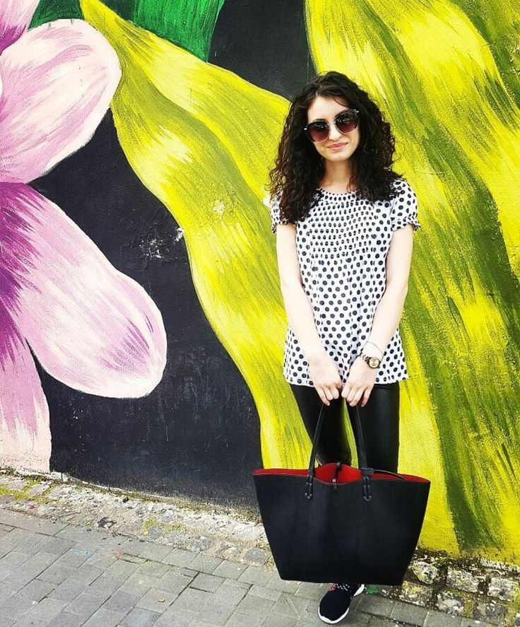 Outfit in Bucharest