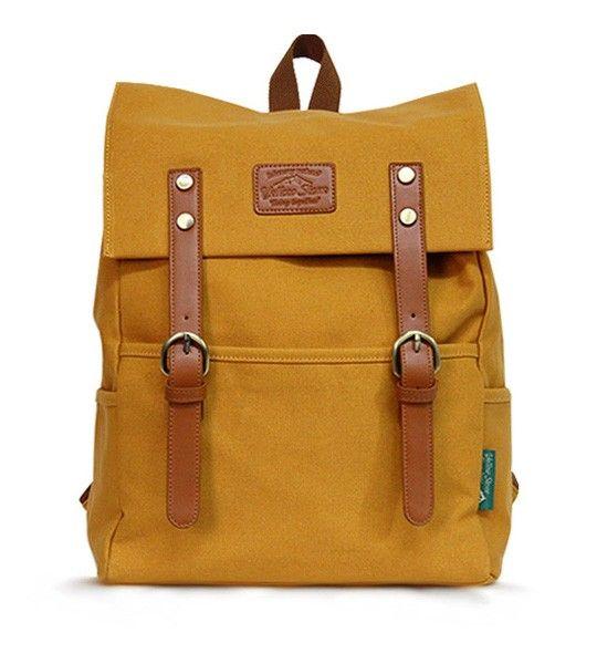 Желтый рюкзак Yellowstone Висконсин