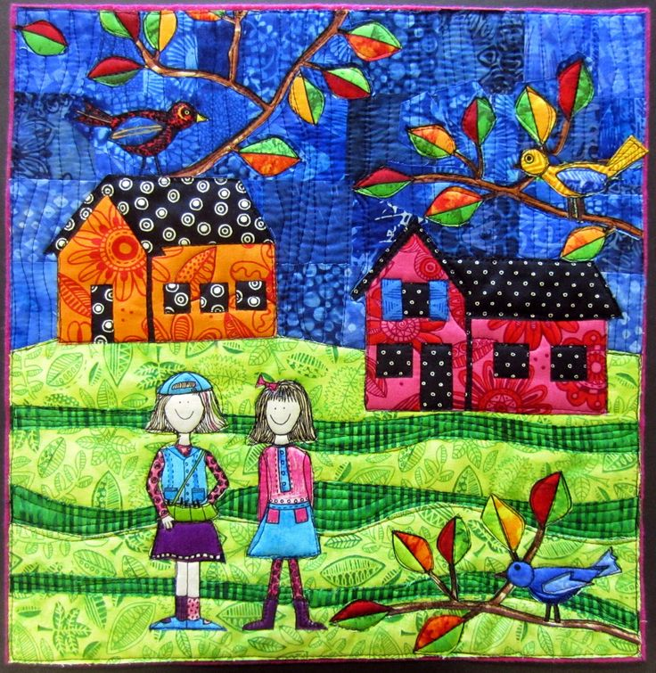 Jamie Fingal's Contribution: Friendship, 14x14