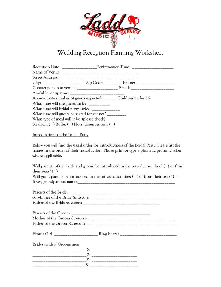 Wedding Venue Contract Template Unique Pin by