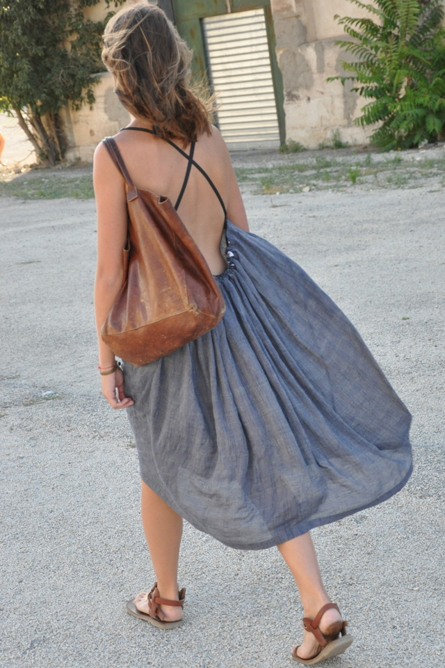 perfect breezy summer style, vdc