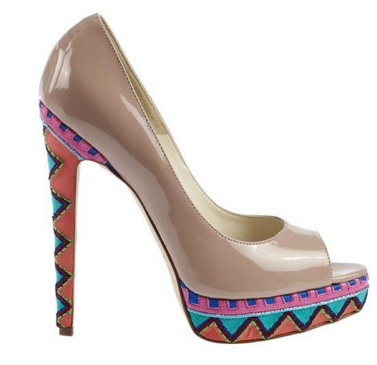 Женская обувь от Brian Atwood