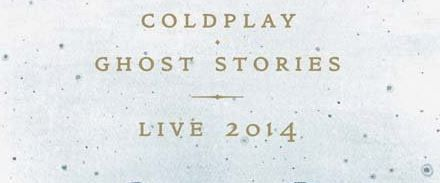 Coldplay Ghost Stories 2014 live in München / BMW Welt | Tickets ab Freitag