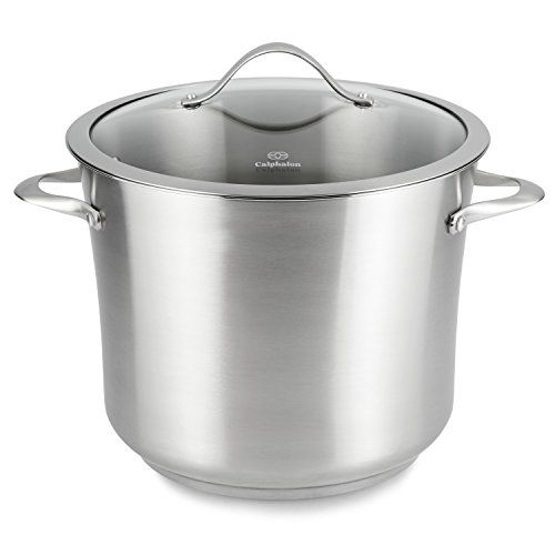 Calphalon Contemporary Stainless 12 Qt. Stock Pot Calphalon http://www.amazon.com/dp/B000F7AO5Y/ref=cm_sw_r_pi_dp_3AVgvb1RDR4WH