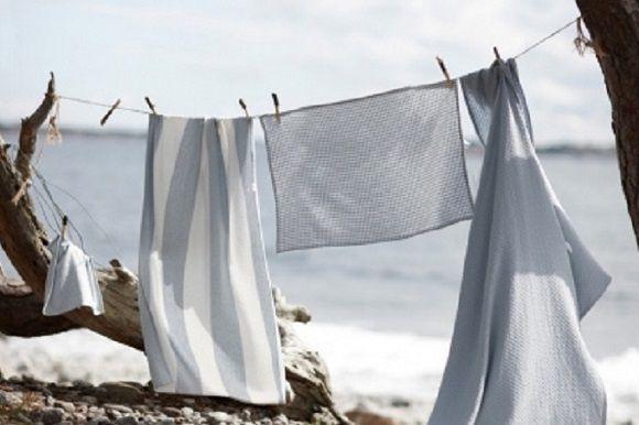 4 astuces pour blanchir le linge