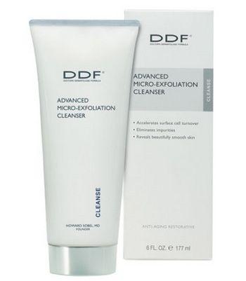 DDF Advanced Micro-Exfoliation Cleanser 175 ml | 141,60 TL | Dermoeczanem.com