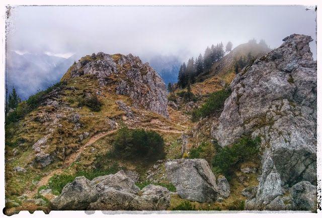 Voyage en Bavière - Photos de Bavière - Randonnée Ammergebirge - https://www.facebook.com/destinationbaviere