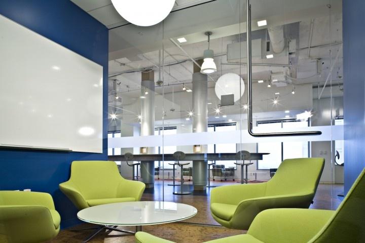 Ibm Dsw Huddle Room Meeting Spaces Pinterest Ibm