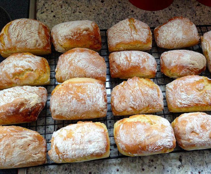 The 25+ best Baguette ideas on Pinterest | Garlic baguette ...