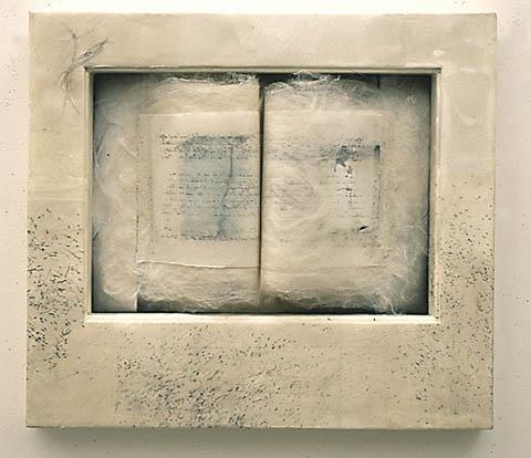 Madeline de Joly   Title:Memory Book Series - Infinity