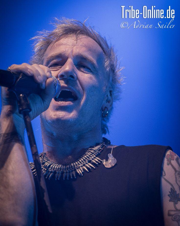 Am 17.12.2014 beehrten uns die Mittelalter-Rocker von In Extremo in der Rothaus-Arena Freiburg.