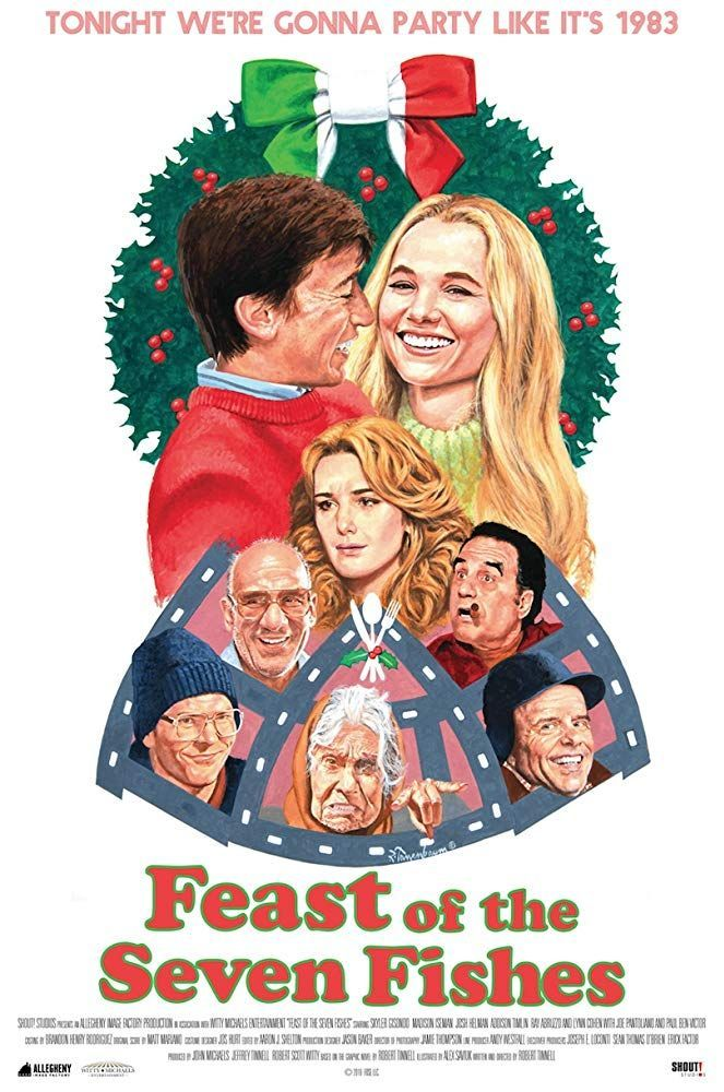 You Can Buy Tickets Now To See These Movies In Theaters On Christmas Day Seven Fishes Movies Musical Movies