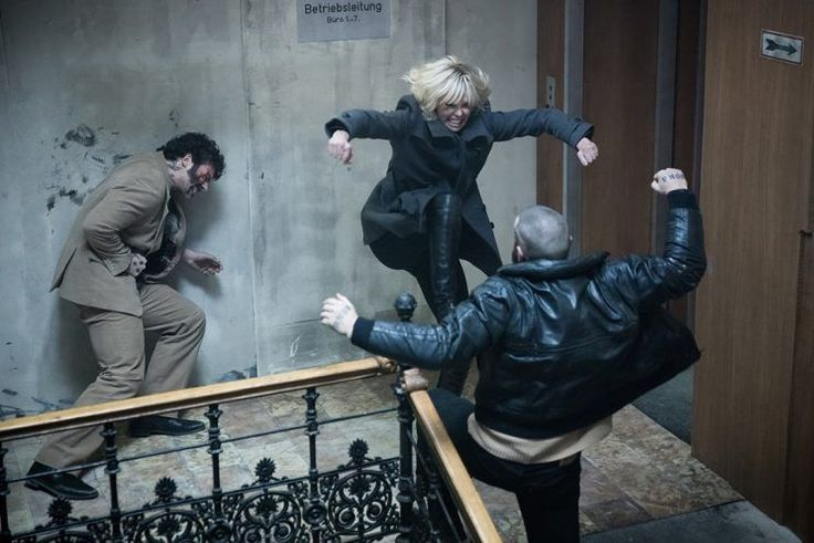 10 Best Fight Scenes Ever in American Movies: All Hail 'Atomic Blonde,' the New Champ https://www.yahoo.com/movies/10-best-fight-scenes-ever-american-movies-hail-atomic-blonde-new-champ-163547054.html?utm_campaign=crowdfire&utm_content=crowdfire&utm_medium=social&utm_source=pinterest