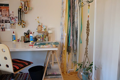 studio: Tables Idearememb, Artists Spaces, Ikea Table, Creative Spaces, Studios Sewing Rooms, Work Spaces, Tables Ideas Remember, Stampel