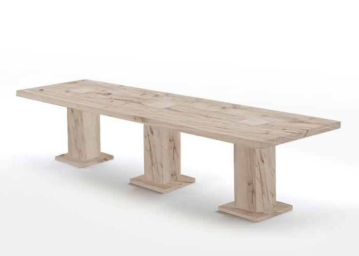 17 beste ideeën over Esstisch Holz Massiv op Pinterest - Esstisch ...
