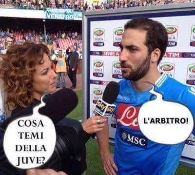 Cosa succede se la Juventus vince sul Napoli allo Stadium
