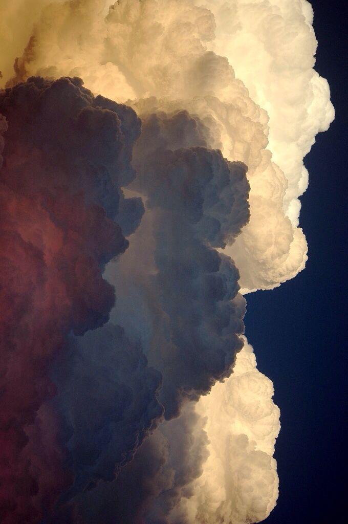 Epic clouds