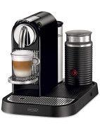 Delonghi Nespresso EN265BAE Citiz & Milk Coffee Machine $319.00 #mothersday #davidjones #mum #celebrate #gifts #coffee #nespresso