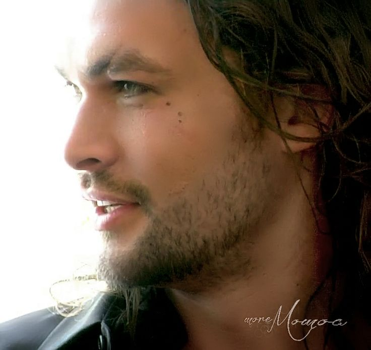 Jason Momoa Interview: Family, Close Ups, Stuff Images On