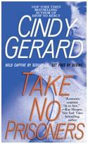 Cindy Gerard - Take No Prisoners (Black Ops Inc. - Book 2)