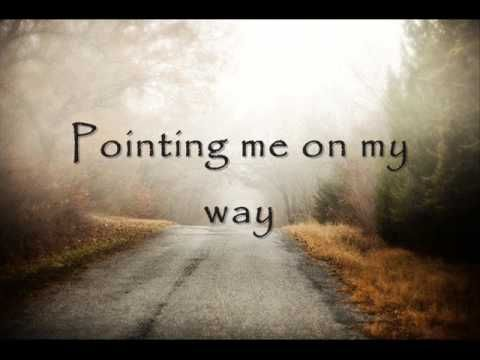 Selah - Bless The Broken Road ... a song sung as beautifully by Rascal Flatts also ...