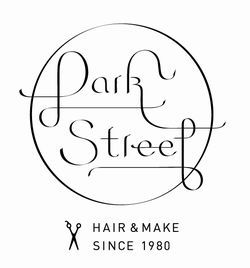 PARK STREET 美容室noロゴ
