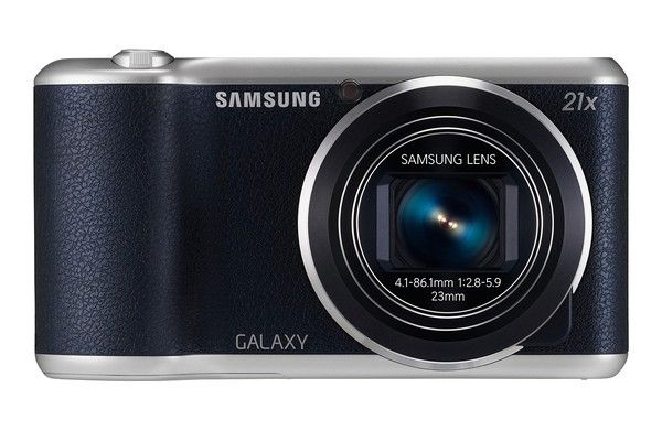 Samsung Galaxy Camera 2 EK-GC200 (Black)
