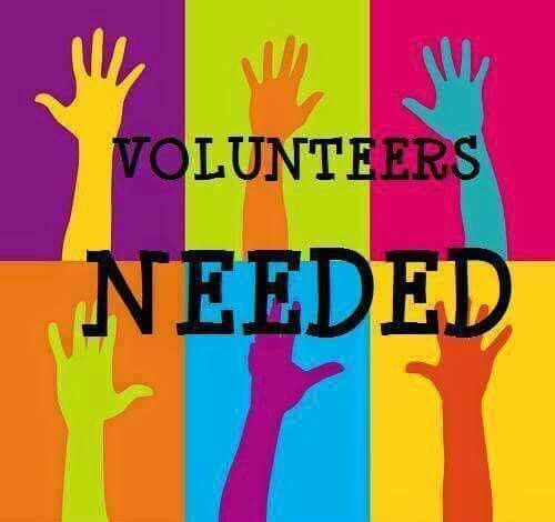 Volunteers Needed - R+F https://mrios1.myrandf.com/shop