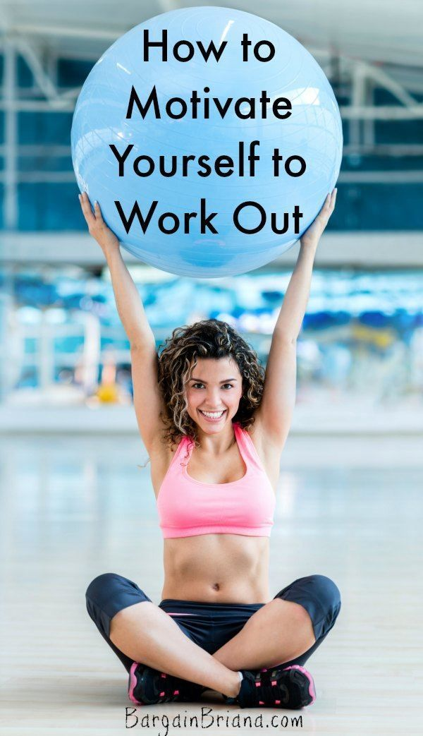 How to Motivate Yourself to Work Out :: It might seem like an impossibility, but you can motivate yourself to work out. The key is to find a great trigger and stick with it.