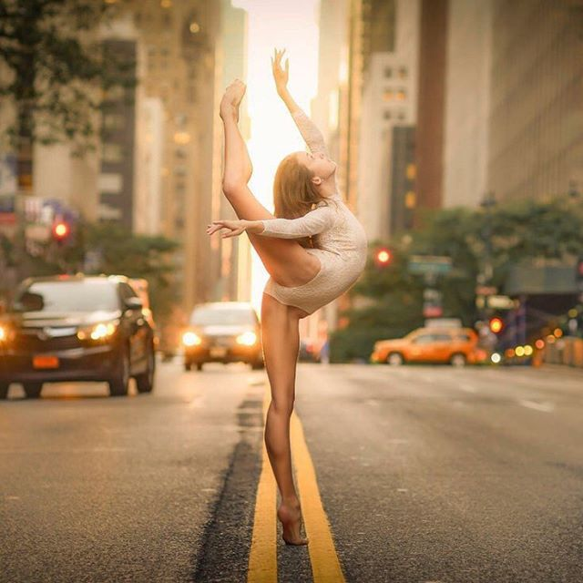 The Best Instagram Photos From #NationalDanceDay - Pretty Ballet Instagram Photos