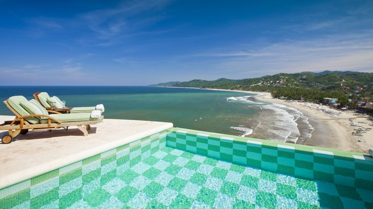 villa amor sayulita - next trip to mexico we will stay here