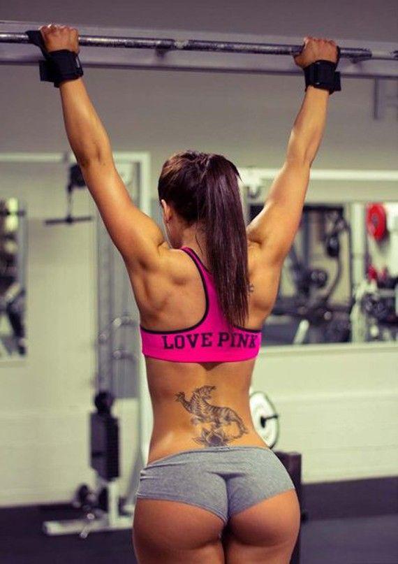 Resultado de imagen de mujeres en el gimnasio