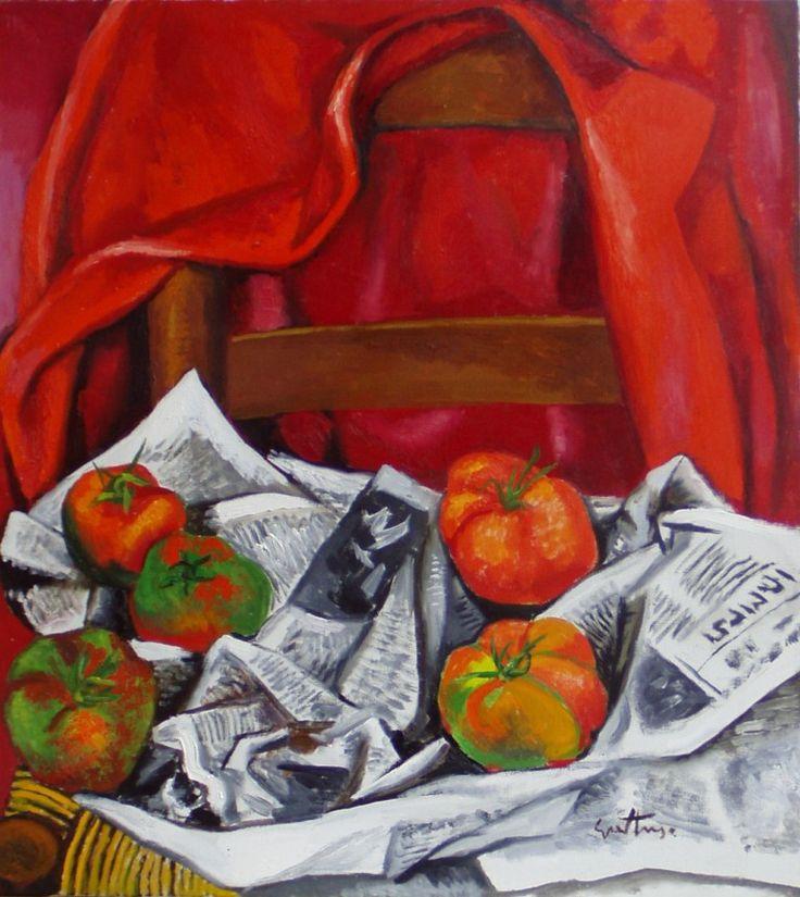 29. La giubba rossa - 1985