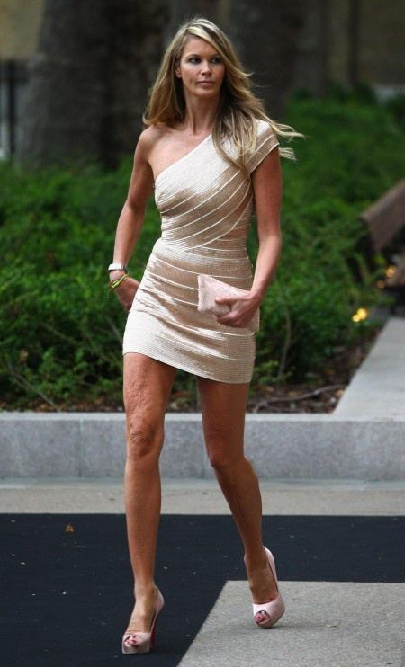 "Elle MacPherson   Born: March 29, 1963, Sydney  Height: 6' 0"" (1.83 m)  Weight: 135 lb"