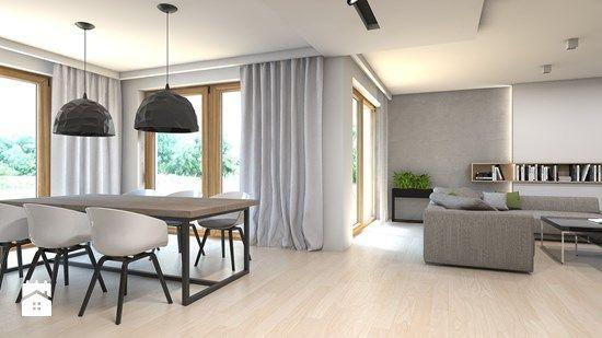 salon z oknem balkonowym - Szukaj w Google