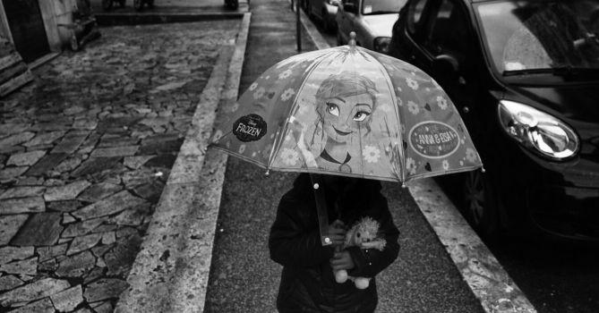 """""""Via!"""" – Fotografia di strada da Amburgo a Palermo / Mostre - Museo di Roma in Trastevere"""