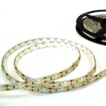 5 meter LED Strip - 14.4w/m, 60 led/m - Neutral hvid