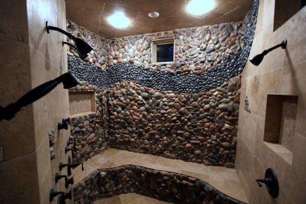High Gloss Ceramic Floor Tile Sealer