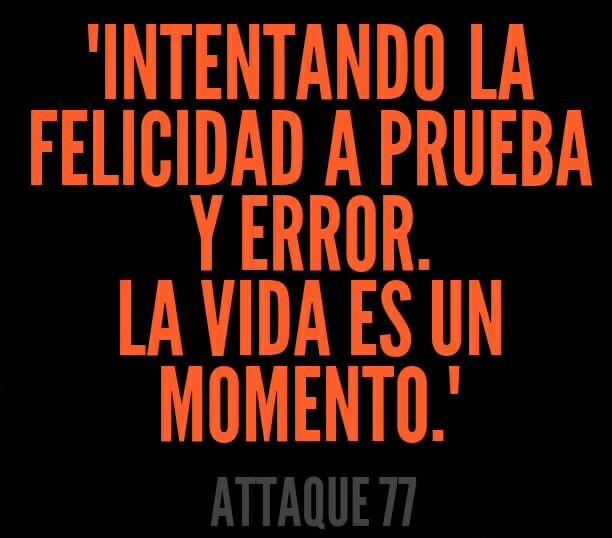 Attaque 77