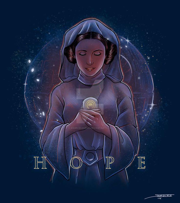 Hope by angelsaquero on DeviantArt