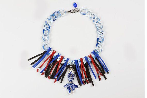Necklace Navi